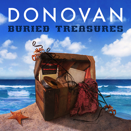 Buried Treasures 1p