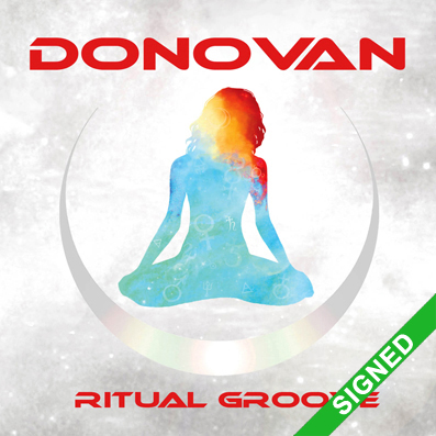 Ritual Groove_Signed