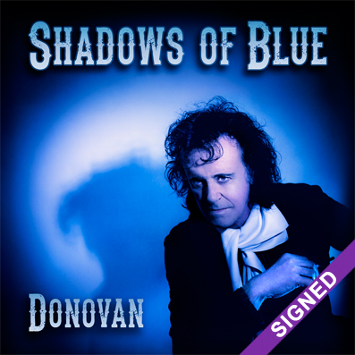 Shadows Of Blue_Signed
