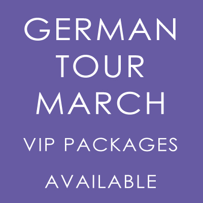 germany tour 2