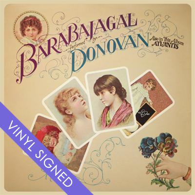 Vinyl Barabajagal 2