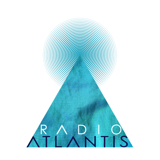 Logo Radio Atlantis 8 facebook