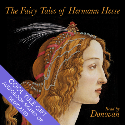 Cool Yule The Fairy Tales of Hermann Hesse