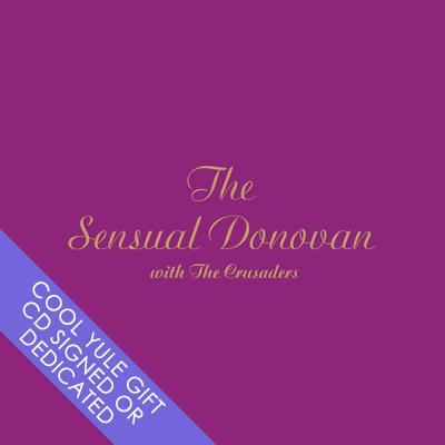 Cool Yule The Sensual Donovan